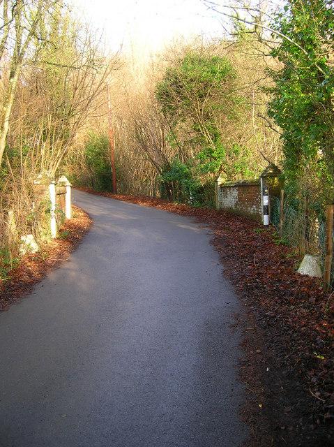 Bridge, Forge Lane