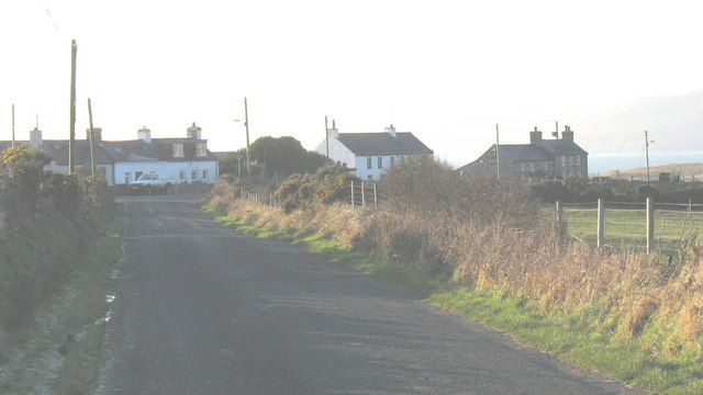 Pen Towyn Cottages at Porth Neigwl