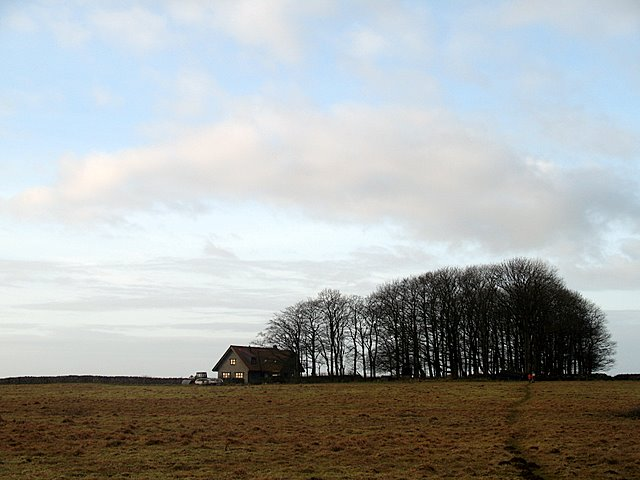 House on the Mendips