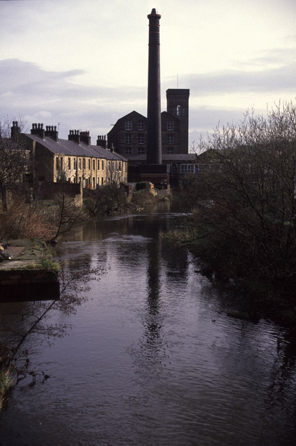George Street Mills