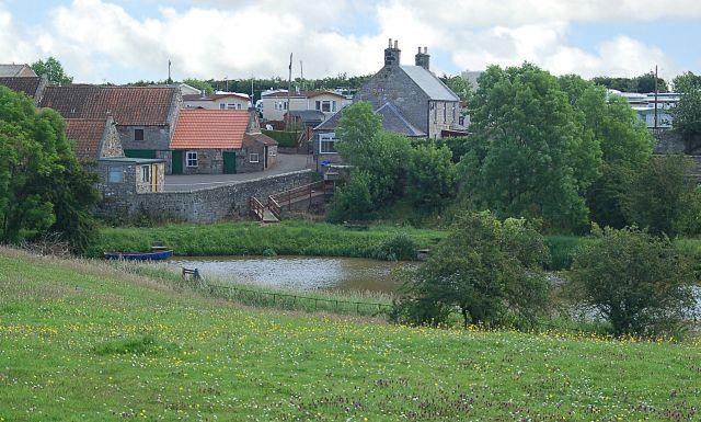 Cairnsmill, St Andrews