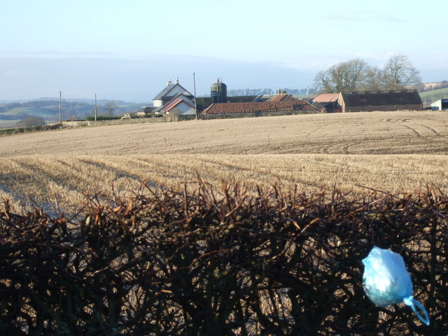 Balderston farm