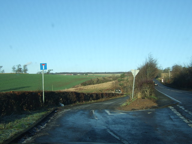 Access to Balderston