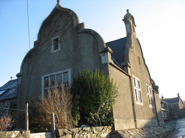 Church House, Llanengan