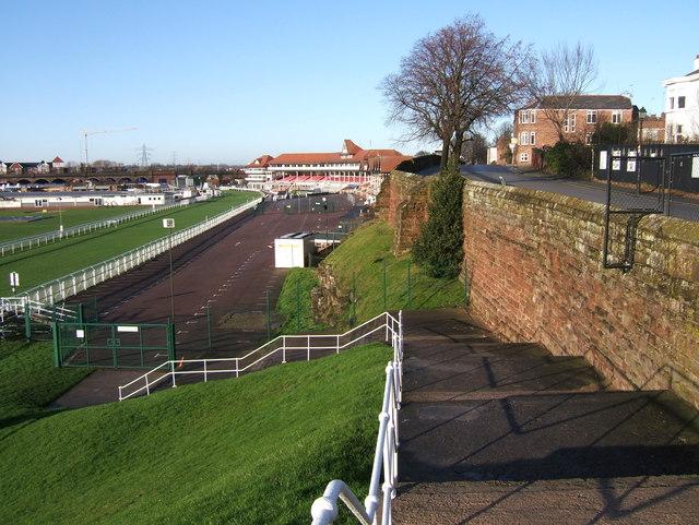 Roodee Racecourse