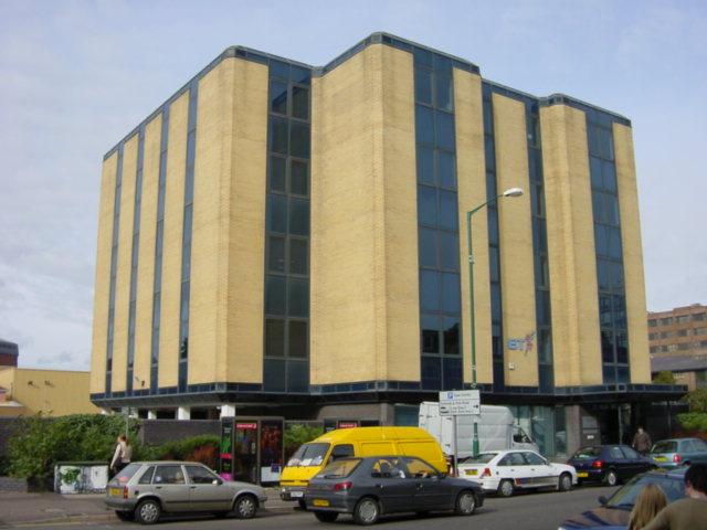 Telecom House Bournemouth