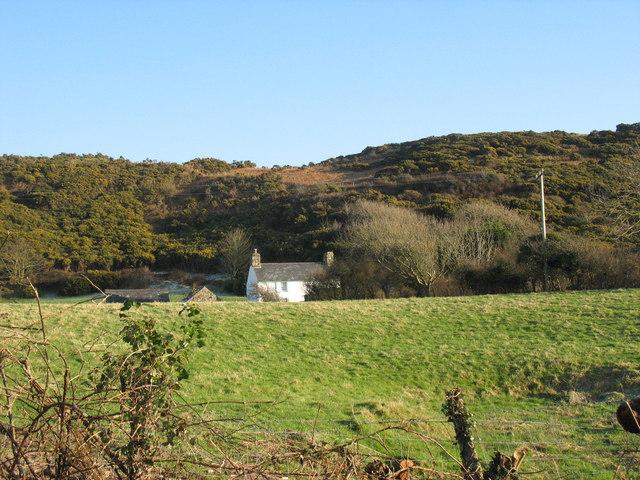 Dwylan Bellaf Farm