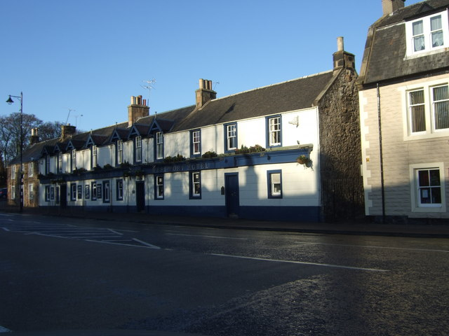 West Port Hotel, Linlithgow