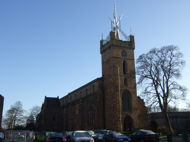 St Michael of Linlithgow