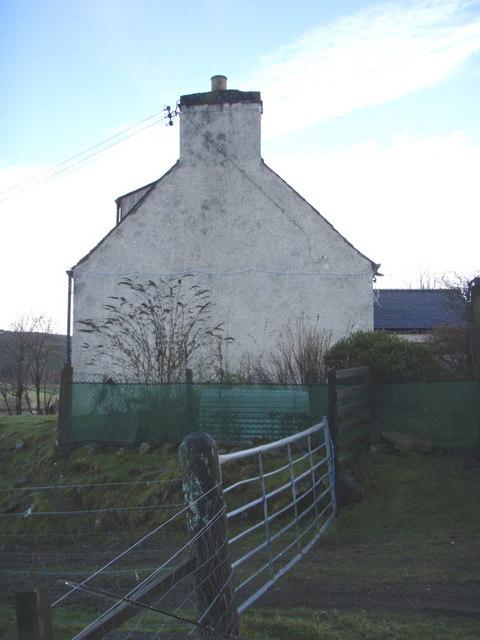 Achnagart Farm