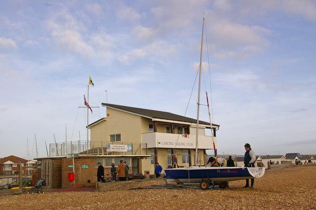 Lancing Sailing Club