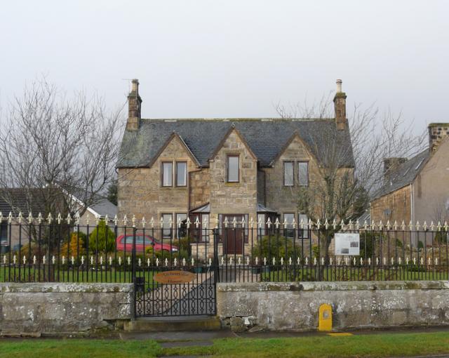 Arthurville House
