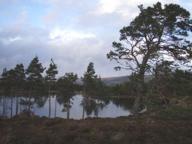 Loch Cathrine