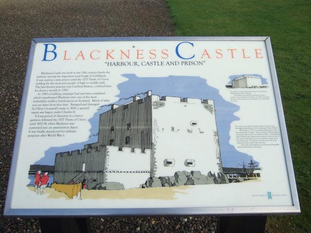 'Harbour, Castle and Prison'