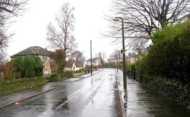 Plumpton End - Wrose Road