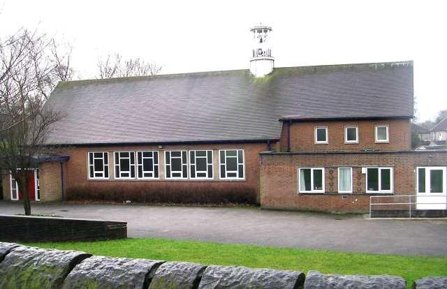St Cuthbert's Church - Wrose Road