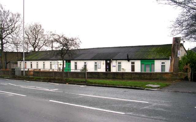 Wrose Community Centre - Wrose Road