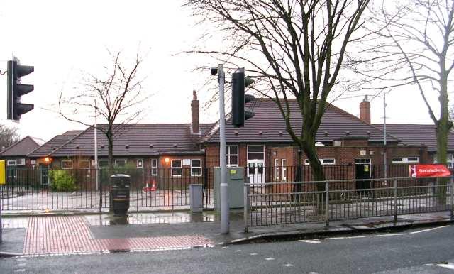 Low Ash Primary School - Wrose Road