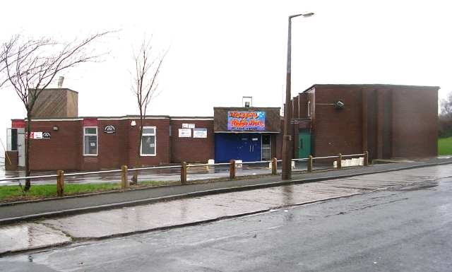 Highcroft Youth Centre - Snowden Road