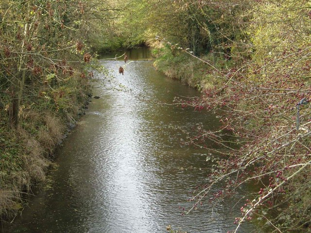 River Kenwater