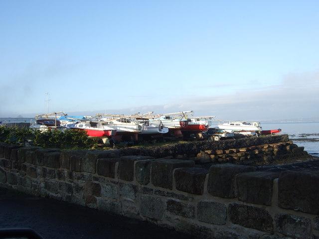 Blackness marina