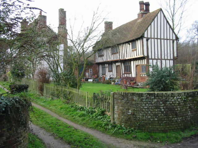 Bonnington Cottage