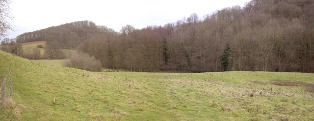 Site of Wormsley Priory