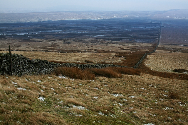 South Side of Harland Hill (2)