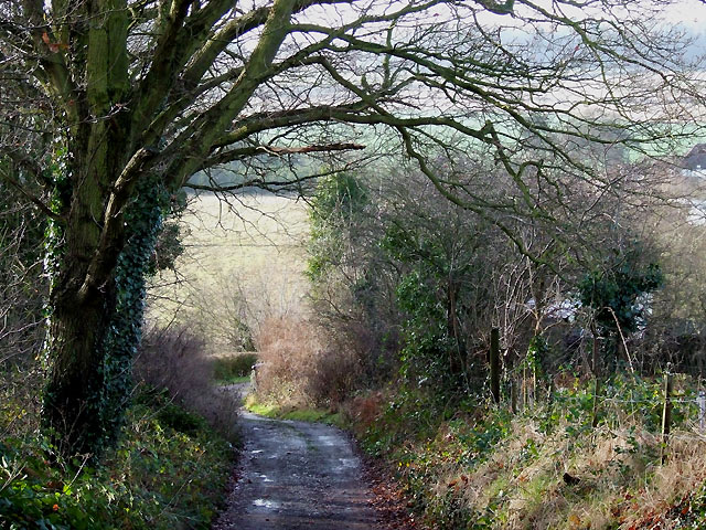 Botterham Lane, Swindon, Staffordshire