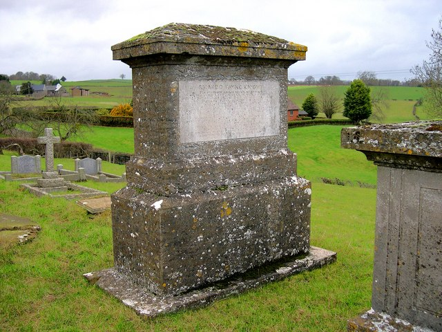 Tomb of Richard Payne Knight, Wormsley