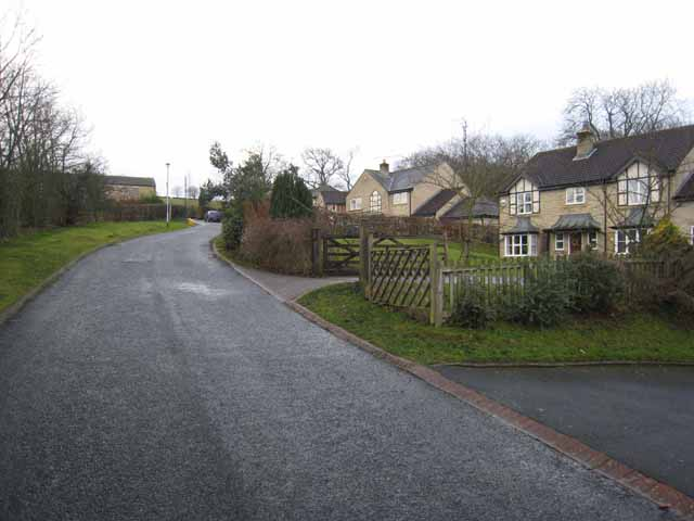 Intake Lane, Hexham