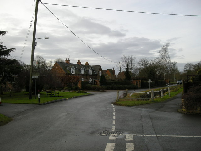Willoughby-Moor Lane