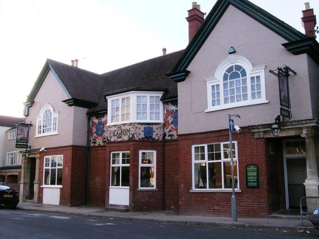The Pilgrim Inn, Brislington