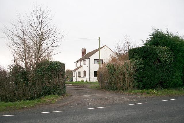 Yew Tree Farm, Little Malvern