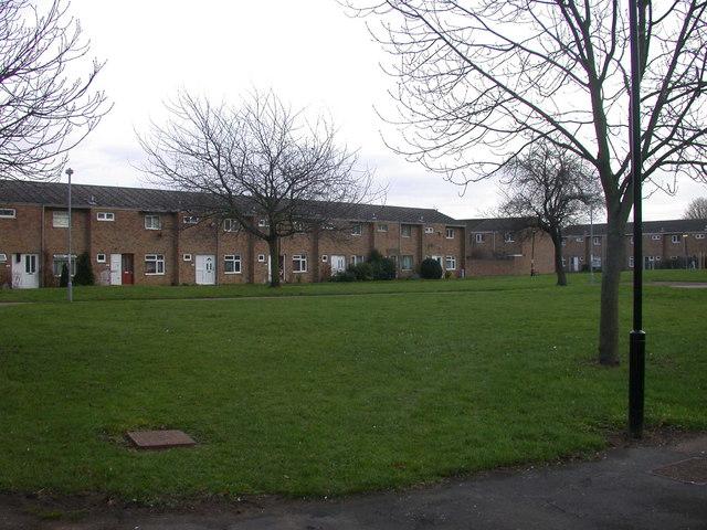Hanson Court