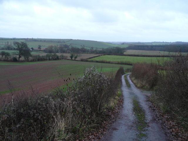 Baynham's Lane