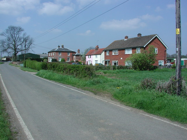 Lower Bobbingworth Green