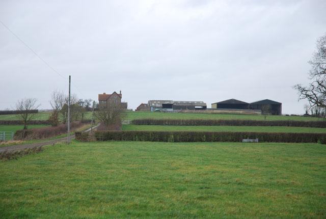Mullins Farm