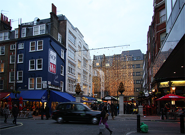 St. Christophers Place