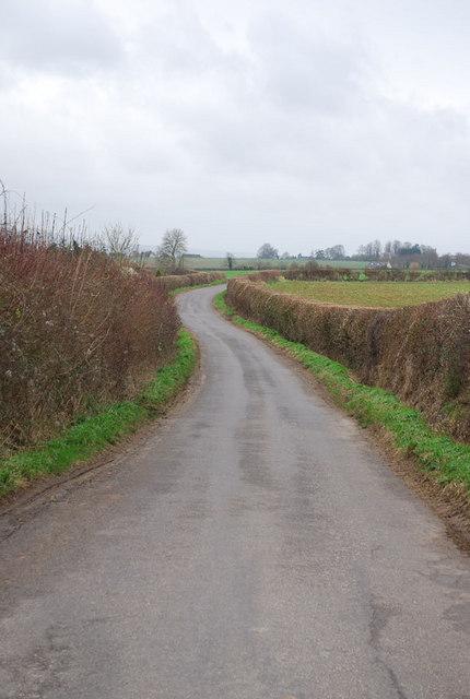 Caundle Lane