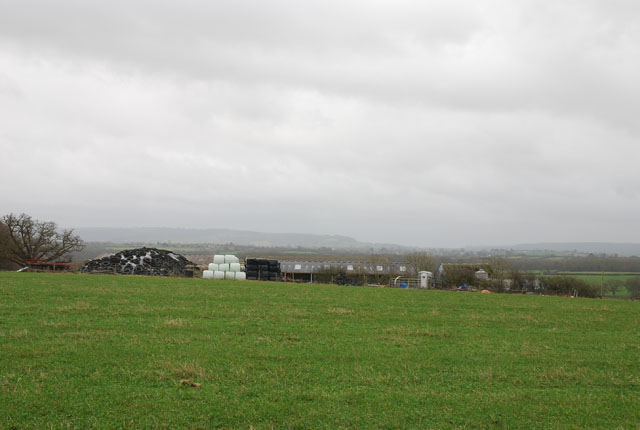 Hydes Farm