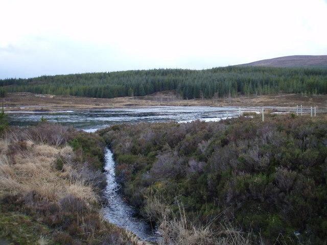 Loch Mhic Mharsaill