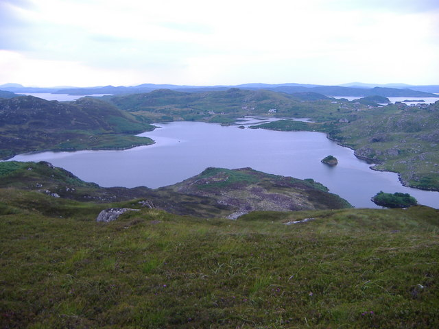 Loch Chromor