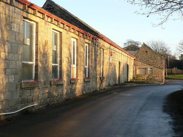 Woodbottom Mills