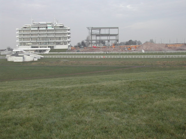 Grandstand, Epsom Downs