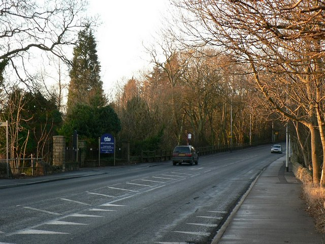 Rawdon Road, Horsforth