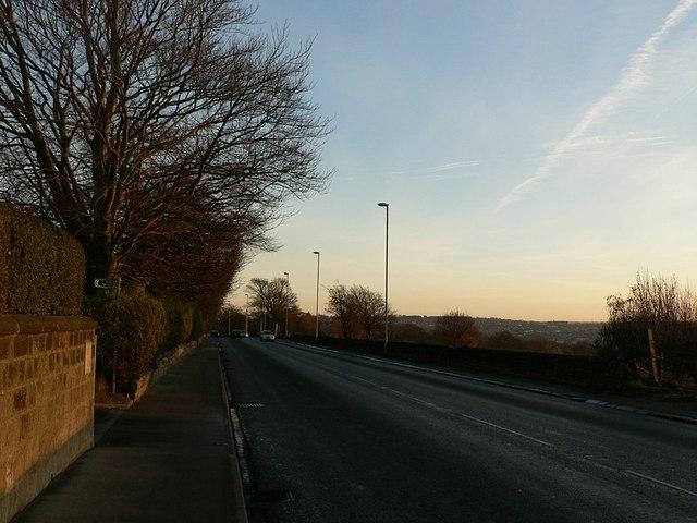 Rawdon Road, Horsforth