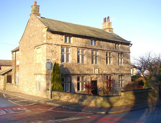 The Manor House, Slyne, Slyne with Hest