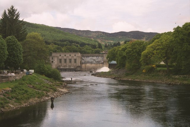 Hydro Power Station