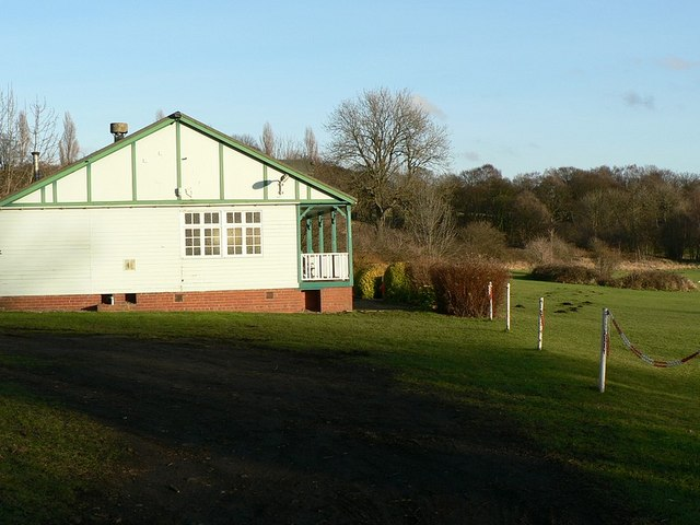 Sports Pavilion, Clariant Sports ground